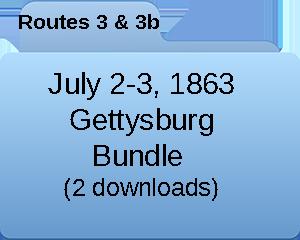 GNMP Bundle Routes 3 & 3b