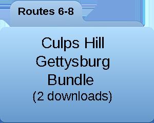 GNMP Bundle Routes 6-8