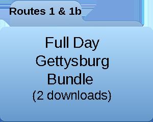 GNMP Bundle Routes 1 & 1b